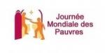 JOURNEE MONDIALE DES PAUVRES.JPG