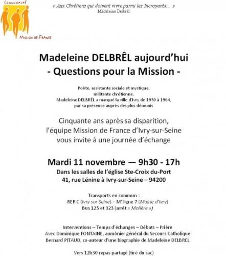 MADELEINE DELBREL.jpg invitation.jpg